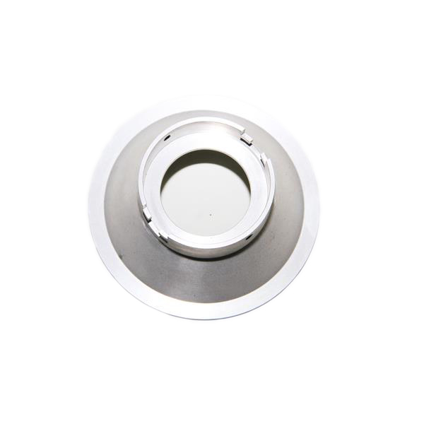 Wholesale Price China Cnc Custom Cutting - CNC turned spare parts – Anebon