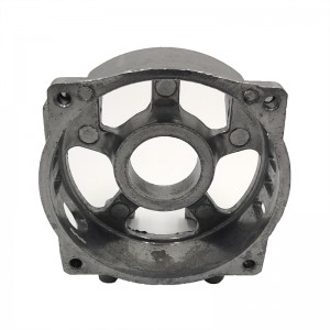 China Die Casting Manufacturer