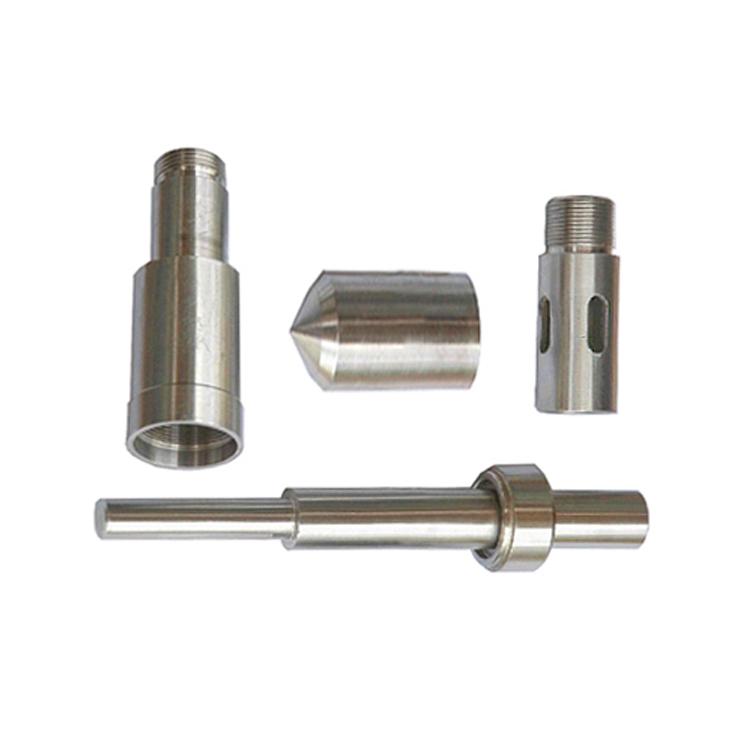 Online Exporter Metal Fabrication - Cnc Metal – Anebon
