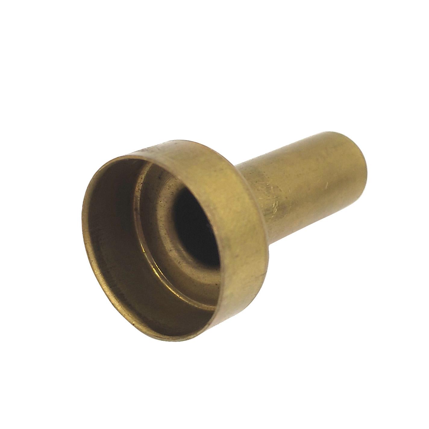 Copper Alloys Stamping Service