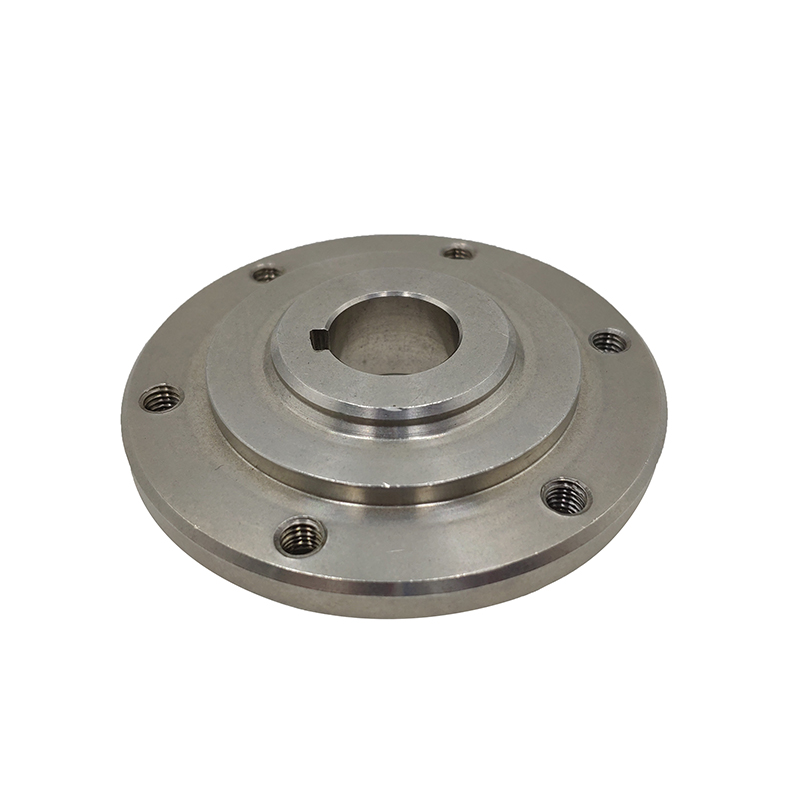 Custom Precision CNC Turning Milling