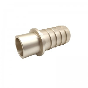 factory Outlets for Brass Motorcycle Parts - Customized Tight Tolerance CNC Turning Part – Anebon