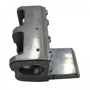 Die Casting Customized Solution