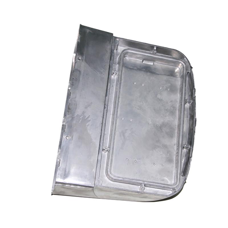 New Arrival China Aluminum Die Casting Parts - Die Casting Mechanical Parts – Anebon