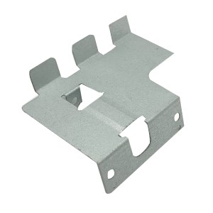 Iron Stamping Parts