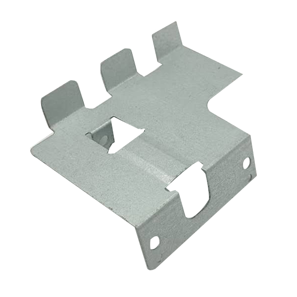 Iron Stamping Parts Featured Image