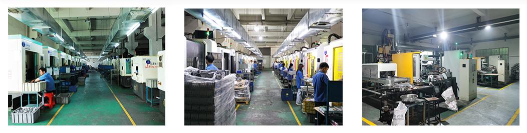 Machines Workshop