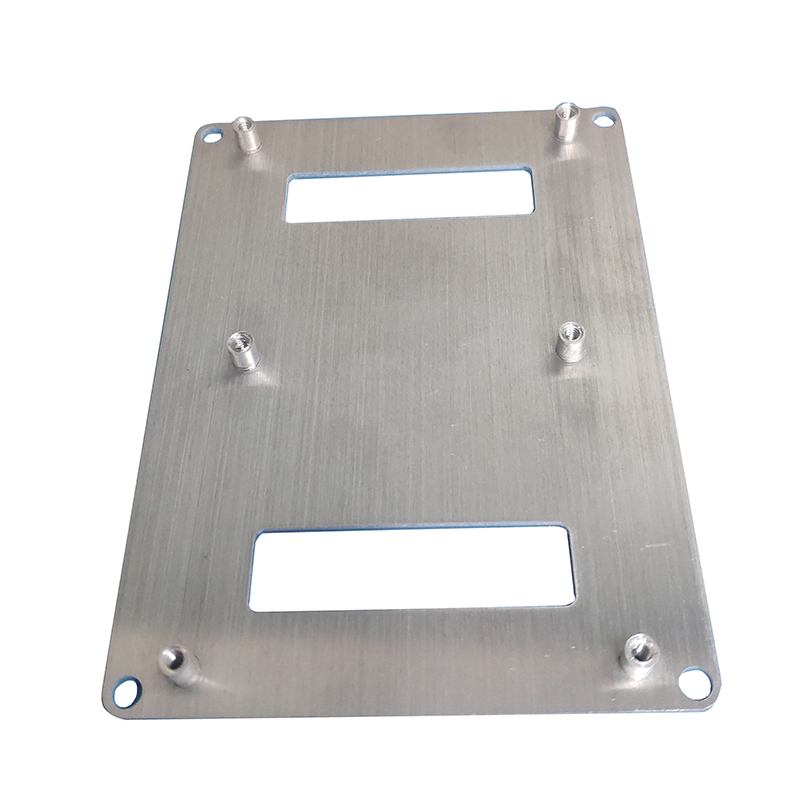 China Manufacturer for Metal Stamping Supplier - Matel stamping parts from China manufacturer – Anebon