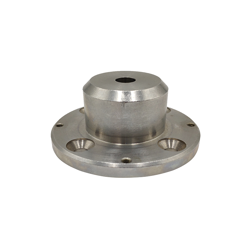 Metal CNC Machining Parts for Sweeper