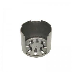 Factory Cheap Hot Stamping Part - Sheet Metal Fabrication Parts – Anebon