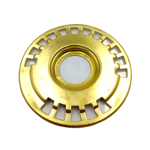 Metal Stamping Electroplating Parts