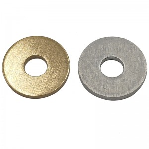 Wholesale Dealers of Sheet Fabrication - Metal Stamping Parts Gasket – Anebon