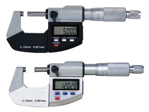 The Origin And Development of Micrometer