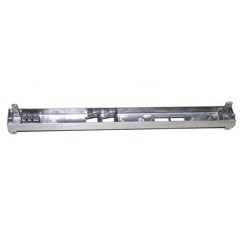 OEM Precision Aluminum Die Casting Mechanical Parts Featured Image