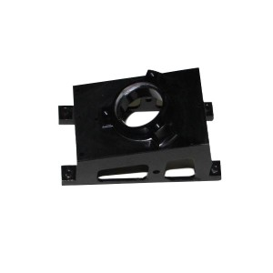 Chinese wholesale Oem Parts Of Cnc Made In