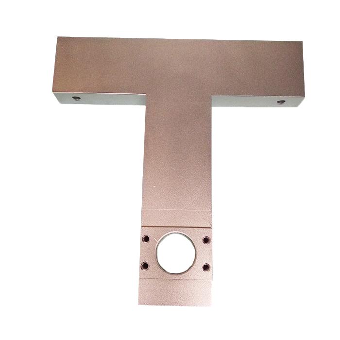 Chinese wholesale Fabrication Sheet - Precision cnc milling – Anebon