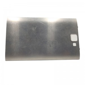 Sheet Metal Fabrication Phone Shell