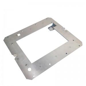 Supply OEM/ODM Custom Sheet Metal Or Steel Works Fabrication Welding And Engineering