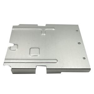 Aluminium Stamping