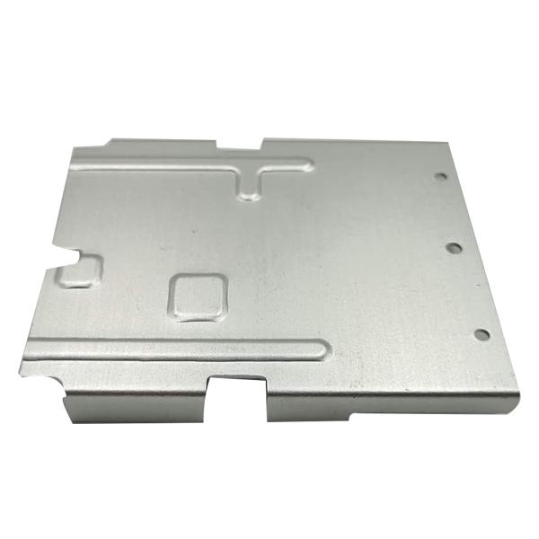 Aluminium Stamping Featured Image