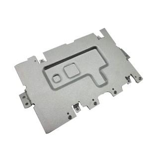 PriceList for Brass Stamping - Metal Stamping Parts – Anebon