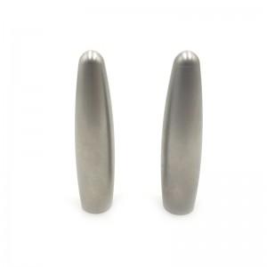 Titanium Cnc Machining