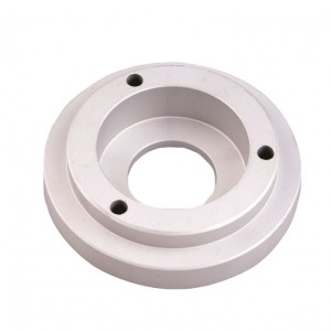OEM Factory for Cnc Checking Tool Parts Aluminium Base
