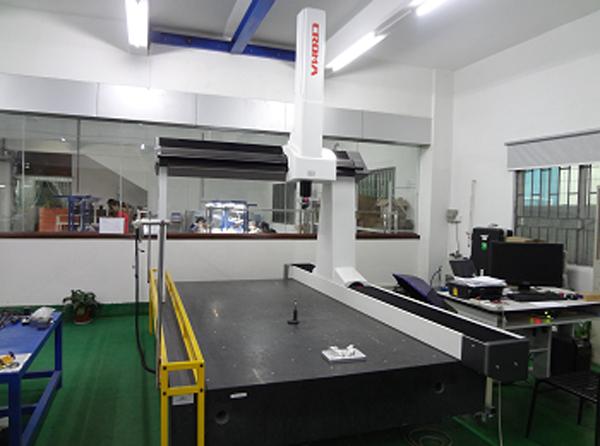 CMM 3D Coordinate Measuring Machine