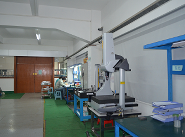 Inspection Room-2