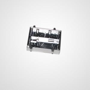 CNC Milling Aluminium