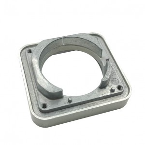 China Manufacturer for Stainless Steel Machined Parts – Aluminum Die – Anebon