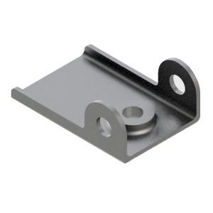 Factory wholesale Deep Drawn Stamping - Aluminum Stamping – Anebon