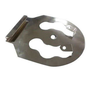 Automotive Metal Stamping