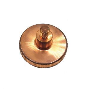 High Performance Turned Brass Components – High speed turning – Anebon
