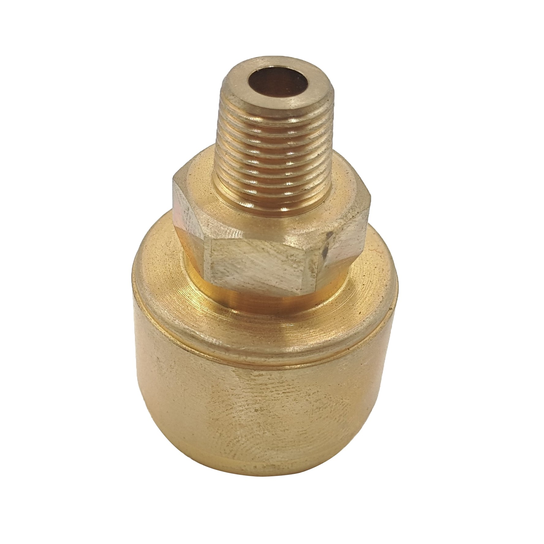brass turned part-03