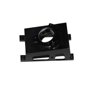 Factory Price Micro Cnc Milling - Aluminum Cnc Service – Anebon