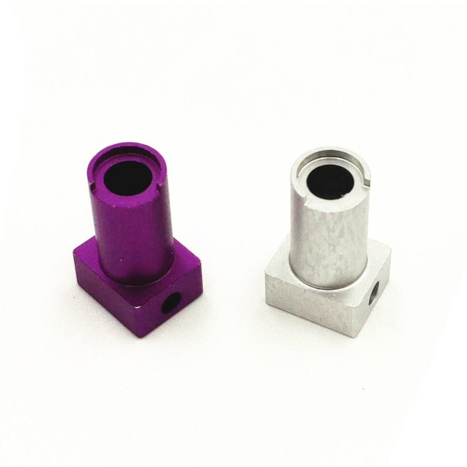 OEM Customized Large Cnc Turning Services - Cnc Turning Milling Parts – Anebon