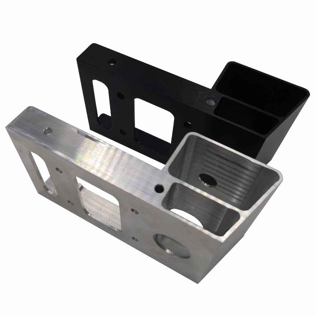 DIY CNC Milling Aluminum