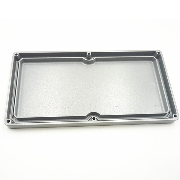 Quoted price for Dongguan Cnc Complex Machined Aluminum Spare Parts For Battery Shell Featured Image