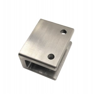 Stainless Steel Cnc