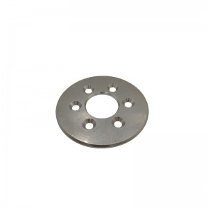 factory customized Turning Machining – Turned Aluminum – Anebon