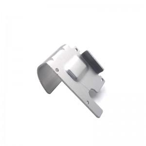 Best quality Metal Stampings - Custom Precision Sheet Metal Bending Parts – Anebon