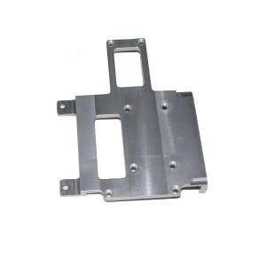 Factory Cheap Precision Cnc Milling – Aluminum Cnc Service – Anebon